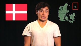 Download Geography Now! Denmark Video