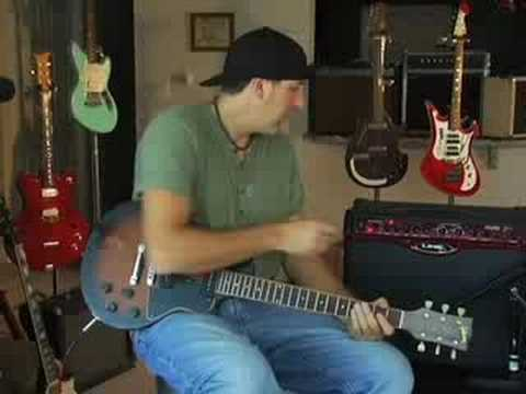 Guitar Amplifier & Effects beginner lesson solid state amps