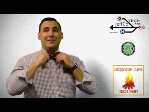 Google Education Trainer Application - JP Prezzavento