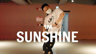 Fat Joe, DJ Khaled, Amorphous - Sunshine (The Light) / Learner's Class