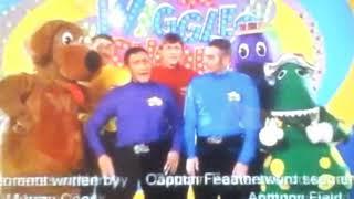 The Wiggles Show (AKA) The Wiggles Series 4 {GoodBye Segments}