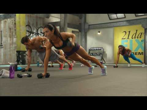 Nickole Dahl – 21 Day Fix EXTREME Success Story