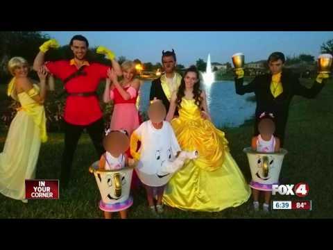 Southwest Florida Foster Care Crisis
