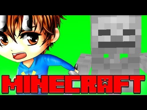 Minecraft Capture the Flag - Hawkeye! w/Creeper1618