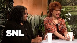 The View: Respect - Saturday Night Live