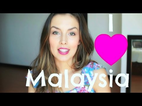 Reasons to Live/Stay in Malaysia | AmandaMuse