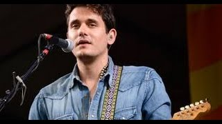 JOHN MAYER LIVE Still Feel Like Your Man On ELLEN SHOW TODAY! WOW, Sooo COOL VIDEO