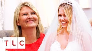 A Sparkly Dress To Absolutely Wow The Wedding Guests | Say Yes To The Dress UK