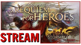 ffxiv requiem for heroes