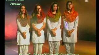 Great Arabic Urdu Naat(Balaghal Ula Bekmalehi)By Visaal