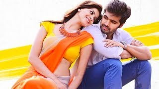 Latest South Hindi Dubbed Full Romantic Movie 2019 South Indian Full Movie | Jabardast Aashiq