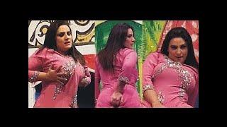 Afreen Pari Hot Stage Drama | Stag drama clips