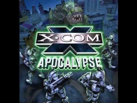 Xxx Mp4 X COM Apocalypse Soundtrack 06 Alien Infiltration 3gp Sex
