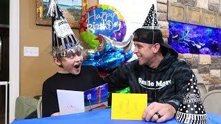 Huge Happy 14th Birthday!!