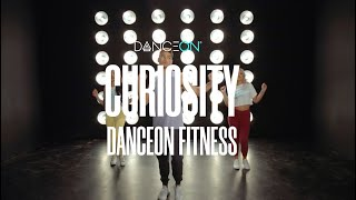 DanceOn Fitness - Amber Liu \