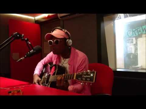 Yonela Wambi performs Angels Cry