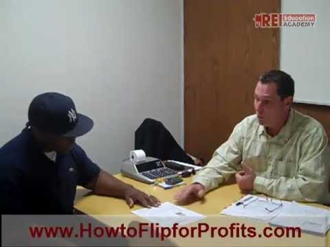 Wholesaling REO Houses with Realtors