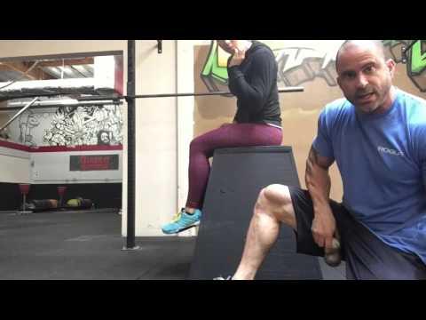 Pelvic Shear and Hip Pain Let's Fix It | Trevor Bachmeyer | SmashweRx