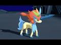 KELDEO = PONY POWER - BEST OF 7 Pokemon SUN & MOON WiFi Battle #1: 6fthax VS Harrisisawesome (1080p)