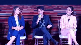 Teefa in Trouble   Trailer Launch   Ali Zafar   Maya Ali
