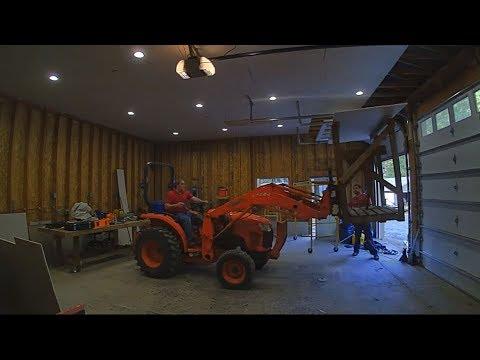 Sheet rock/drywall Ceiling