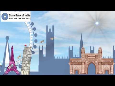 Sending money to India (NRI Remittance) using OnlineSBI