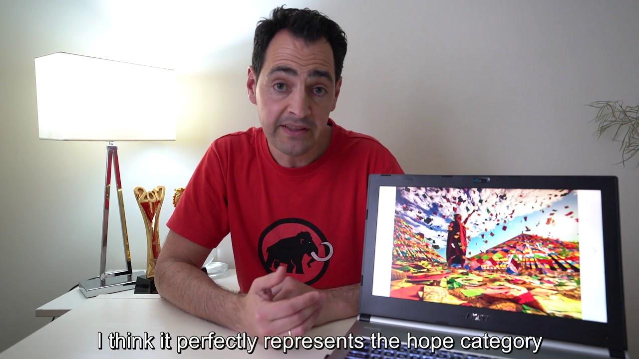 Download #Hope2019 Top 50: Pedro Luis Ajuriaguerra Saiz @ajuriaguerra Spain MP3 Gratis