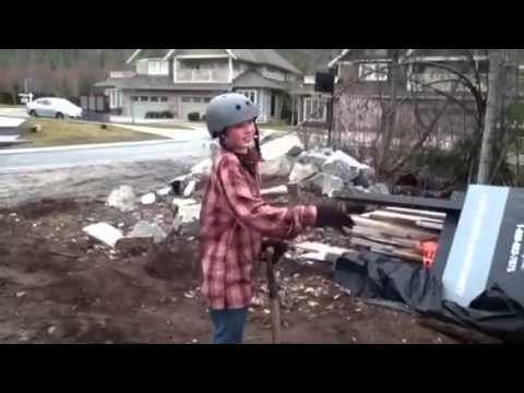 How to build a PumpTrack-Part 1