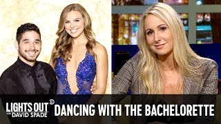 """Hannah B. Finds Love on """"Dancing with the Stars"""" (feat. Nikki Glaser) - Lights Out with David Spade"""