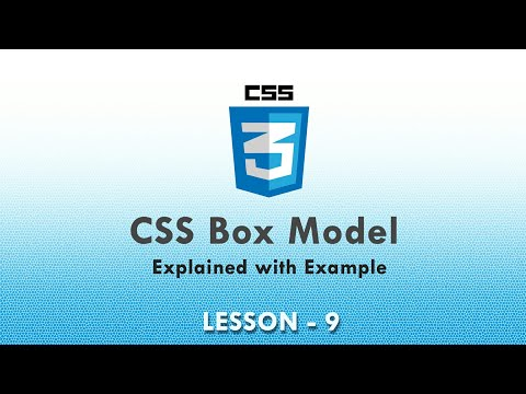 Learn and Understand CSS Box Model with Example in Hindi