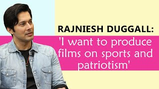 Team Mushkil sheds light on their upcoming projects | Rajniesh Duggall | Pooja Bisht | Exclusive