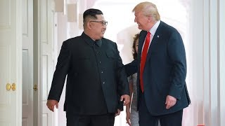 Mixed reactions from world leaders after Trump, Kim summit