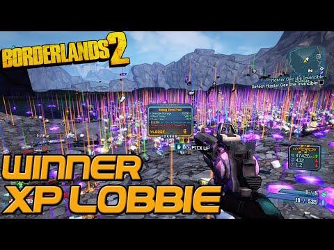 Borderlands 2 (GIVEAWAY) WINNER!