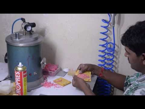 Making of Jewelry(Wax Mold) by Gemco Designs