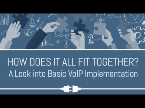 A Look at Basic VoIP Implementation - The VoIP Report
