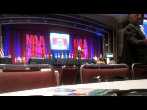 Chantel & Austin Booker NAA 2010 International Auctioneers Championship