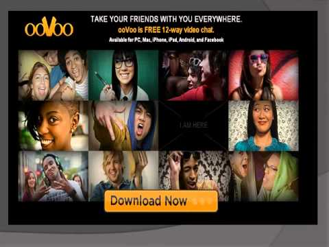 ooVoo Video Chat Software free download