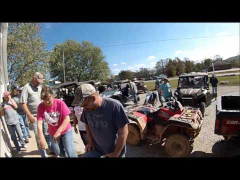 Fall Colors in the Ozarks Ride at Sandtown Ranch ~ Saturday ~ Part 5