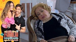 Mi marido tiene más familia - Capítulo 159: Guido atenta contra la vida de Doña Imelda | Televisa