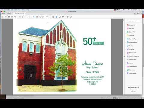 Secrets for Building Better PDFs