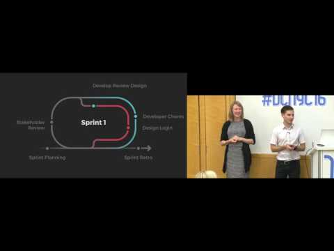 Droidcon NYC 2016 - Close the Loop: Designing and Developing Together