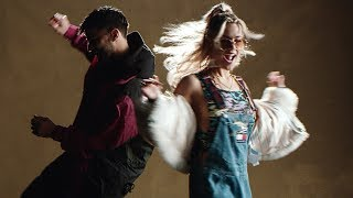 R3HAB & Julie Bergan - Don't Give Up On Me Now (Official Video)