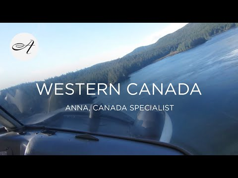 My travels in Western Canada with Audley Travel
