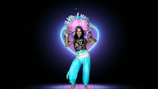 Neval B X Terry Gajraj {Indi-Art} (Official Music Video] - Saka Reloaded (2021 Chutney Soca)