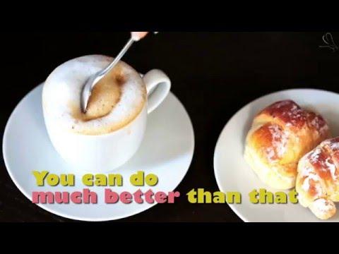 Dairy-Free, Fat-Burning Coconut Oil Coffee Creamer Recipe