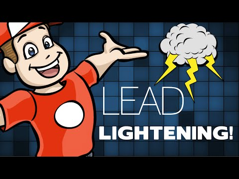 How To Build Your List With Sales Funnels Lead Lightening