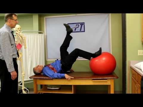 Single Most Important Strengthening ACL Exercise after Surgery.