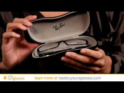 d96a798dba Ray-Ban RX 5088 Eyeglasses - Versatile Plastic Framed Glasses for Men