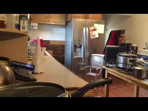 CHEAP - Kitchen Demo & Renovation on a Budget $600