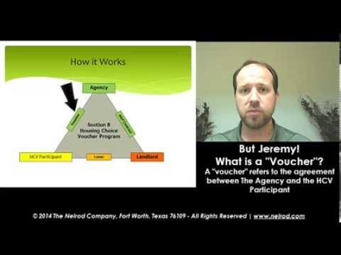 Housing Choice Voucher (HCV) / Section 8 Landlord Briefing